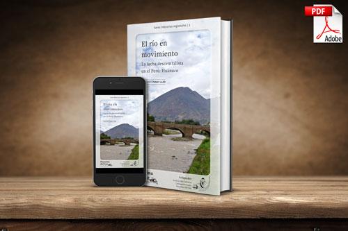 El Río en Movimiento / Panay Lazo, Edmundo Image